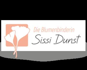 logo_blumenbinderin_sissi_dunst